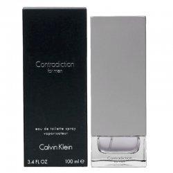 Calvin Klein Contradiction Men, woda toaletowa, 100ml (M)