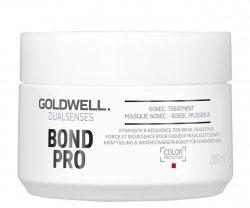 Goldwell Dualsenses Bond Pro, 60-sek. kuracja wzmacniająca, 200ml