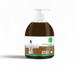 Ecocera, mydlnica lekarska z dziegciem, 500ml
