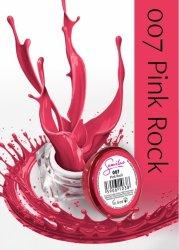 Semilac UV Gel Color 007 Pink Rock, 5ml