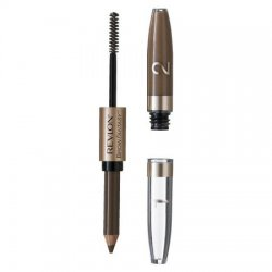Revlon Brow Fantasy, kredka i żel do brwi 2w1, 1,18ml