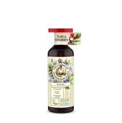 Babuszka Agafia Taiga Stories, balsam do włosów dodający objętości i blasku, 500 ml
