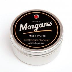 Morgan's, pasta matująca do włosów, 100ml