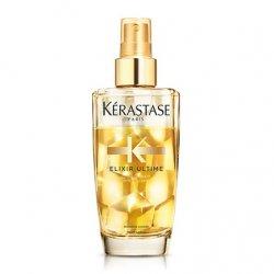 Kerastase Elixir Ultime, olejek w mgiełce do włosów cienkich, 100ml
