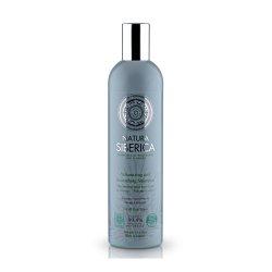 Natura Siberica, szampon do wszystkich rodzajów włosów Objętość i Pielęgnacja, 400ml