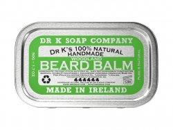 Dr K Soap Company Woodland, balsam do brody, leśny, 50g