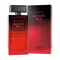 Elizabeth Arden Always Red, woda toaletowa, 100ml (W)