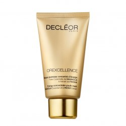 Decleor Orexcellence 50+, maska magnolia, 50ml