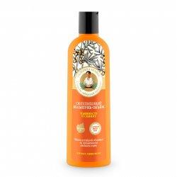 Babuszka Agafia, szampon objętość i blask, 280ml
