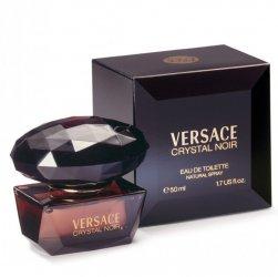 Versace Crystal Noir, woda toaletowa, 90ml (W)