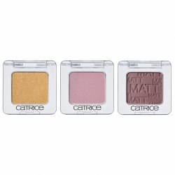 Catrice Absolute Eye Colour, cień do powiek, 2,5g