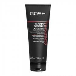 GOSH Vitamin Booster, odżywka do włosów, 230ml