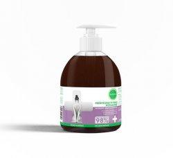Ecocera, mydło medyczne z olejkiem lawendowym, 300ml