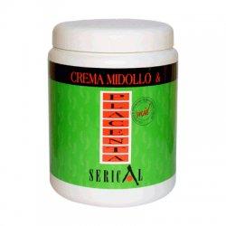 Kallos Serical Placenta, maska do włosów z łożyskami roślinnymi, 1000ml