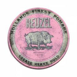 Reuzel Grease Heavy, pomada do włosów, 113g