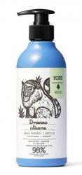 Yope, szampon do włosów przetłuszczających się Drzewo Oliwne, 300ml