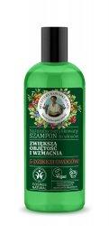 Babuszka Agafia, szampon wzmacniający włosy, 260ml