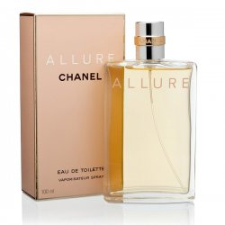 Chanel Allure, woda toaletowa, 100ml (W)