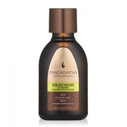 Macadamia Professional Ultra Rich, olejek do włosów suchych, 30ml