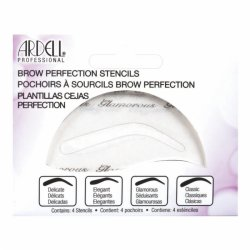 Ardell Brow Perfection Stencils, szablony do brwi