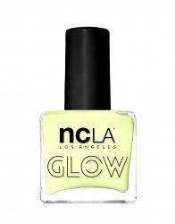 NCLA, lakier do paznokci świecący w ciemności, 15ml