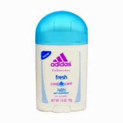 Adidas Fresh, deostick, 42ml (W)