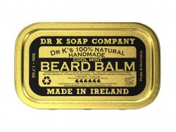 Dr K Soap Company Cool Mint, balsam do brody, 50g