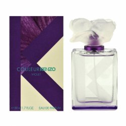 Kenzo Couleur Kenzo Violet, woda perfumowana, 50ml (W)