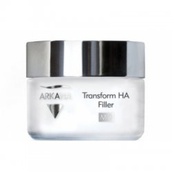 Arkana Transform HA Filler, krem-filler z transformowalnym HA, 50ml