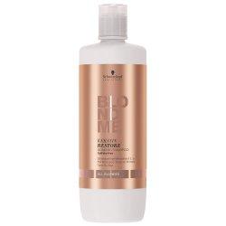 Schwarzkopf BlondMe, keratynowy szampon wzmacniający wiązania, 1000ml
