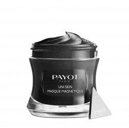 Payot Uni Skin, magnetyczna maska detoksykująca, 85g