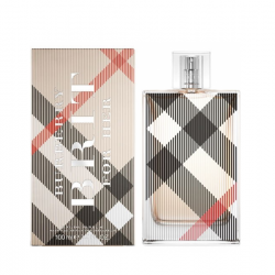 Burberry Brit, woda perfumowana, 100ml (W)
