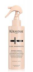Kerastase Curl Manifesto, spray odświeżający loki, 190ml
