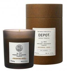 Depot No. 901, świeca zapachowa, Oriental Soul, 200ml