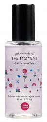 Holika Holika The Moment, mgiełka do ciała, róża, 80ml