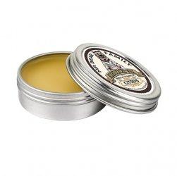 Mr Bear Family BeardStache Wax Citrus, cytrusowy wosk do brody i wąsów, 30ml
