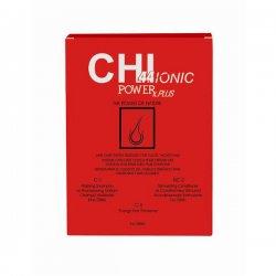 CHI44 Ionic Powder Plus Chemically, system zapobiegający wypadaniu włosów farbowanych