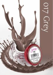 Semilac UV Gel Color 017 Grey, 5ml