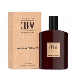 American Crew Americana, woda toaletowa, 100ml
