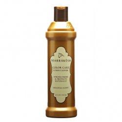 Marrakesh Color Care, odżywka do włosów farbowanych, 355ml