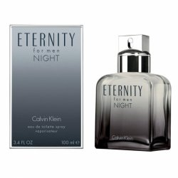 Calvin Klein Eternity Night for Men, woda toaletowa, 100ml (M)