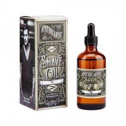 Apothecary87, Shave Oil, 1893, olejek po goleniu, 100ml