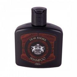 Dear Barber, szampon poprawiający kondycję włosów, 250ml