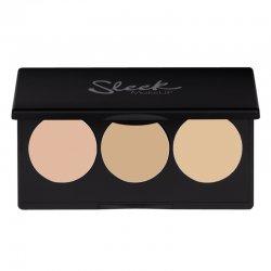 Sleek Makeup, paleta korektorów do twarzy