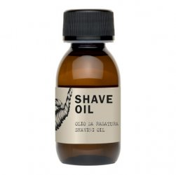 Dear Beard Shave Oil, olejek do golenia, 50ml