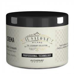 Alfaparf IL Salone Iconic, krem do włosów normalnych i suchych, 500ml