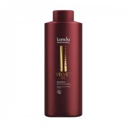 Londa Velvet Oil, odżywczy szampon, 1000ml