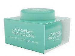 Nacomi, suflet przeciwzmarszczkowy, Antioxidant Marine, 50ml