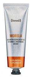 Iossi Morela, aksamitna kuracja do rąk z witaminą C, niacynamidem i granatem, 50ml