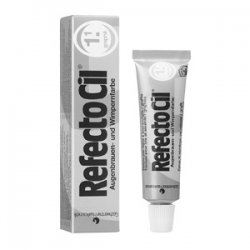RefectoCil henna brwi i rzęs, kolor 1.1 grafit, 15ml